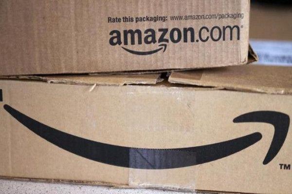 Amazon-logística