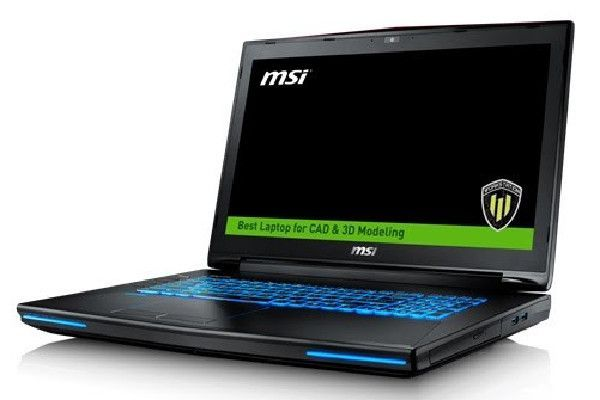 MSI_workstation