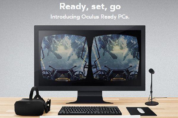 OculusPC