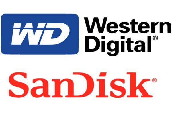 WD_Sandisk