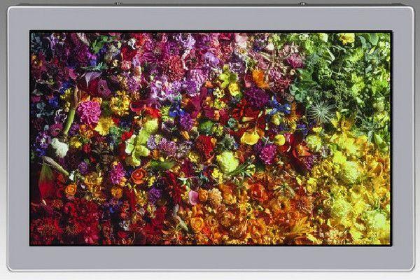 pantalla 8K