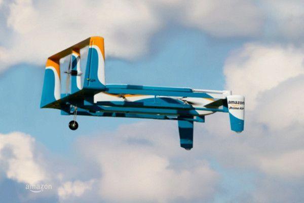 DroneAmazon