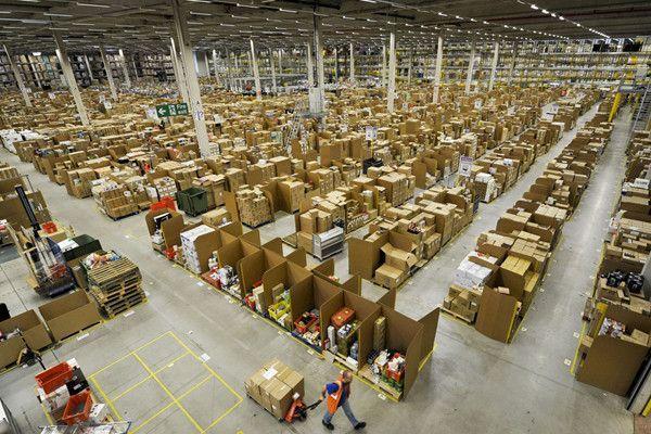 Amazon_logistica