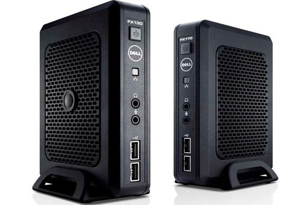 Thin Clients