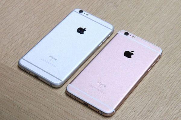 venta de iPhones