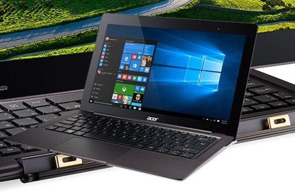 Acer en CES 2016