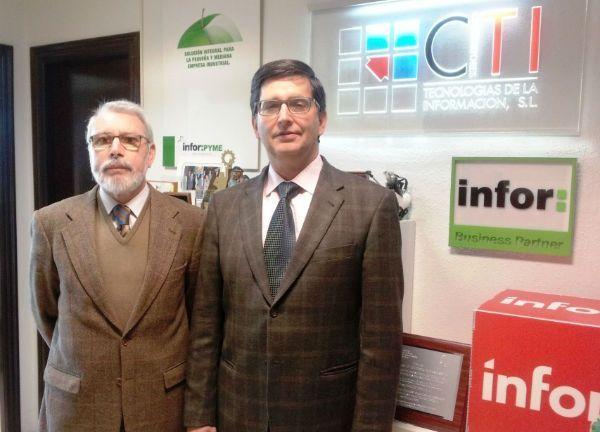 CTI_Infor
