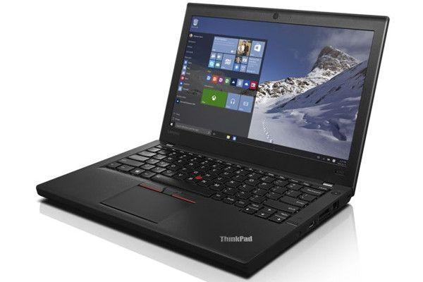 Lenovo en CES 2016