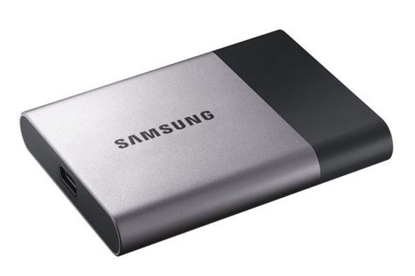 SSD portable T3