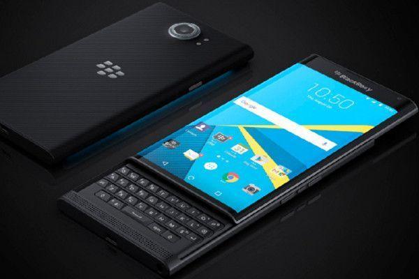 BlackBerry apuesta por Android