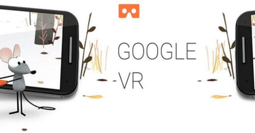 Realidad Virtual autónomo