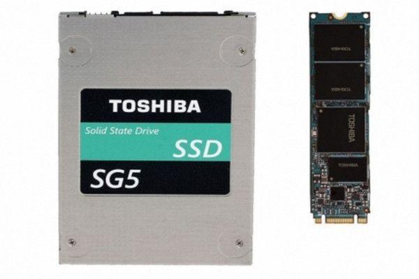 SSD SG5