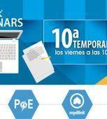 WebinarsD-Link