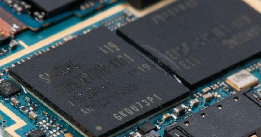ventas de semiconductores