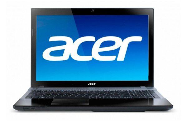 reestructuración de Acer