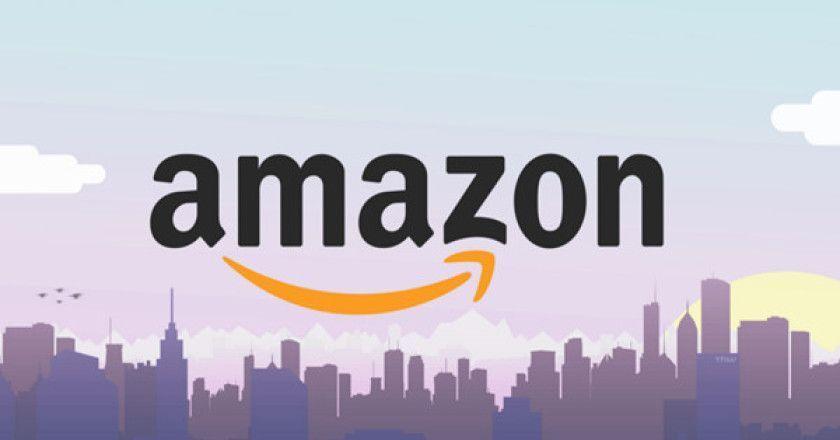Amazon VR