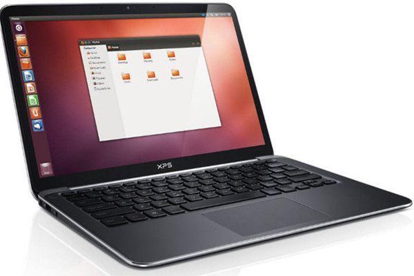 portátiles con Ubuntu