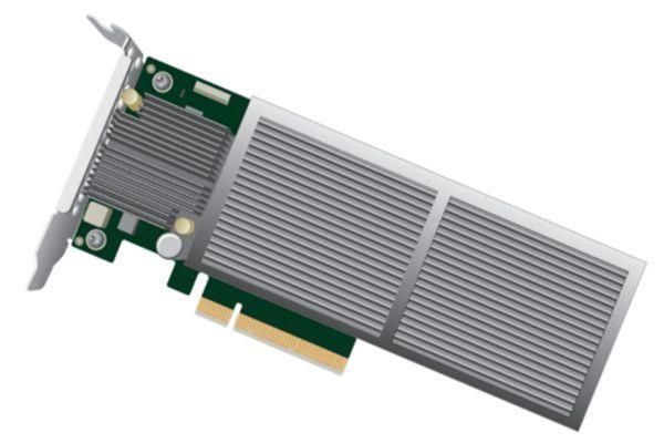 SSD más rápida