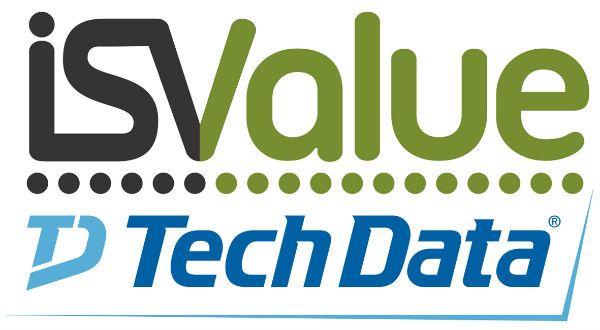 TD ISValue_Logo