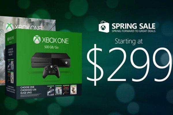 descuentos para Xbox One