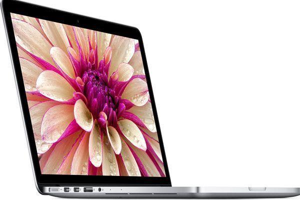 MacBook Pro con Skylake