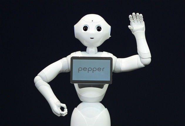 pepper_robot_atención_al_cliente