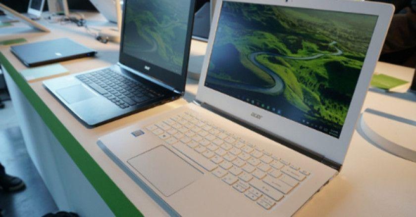 Acer actualiza catálogo