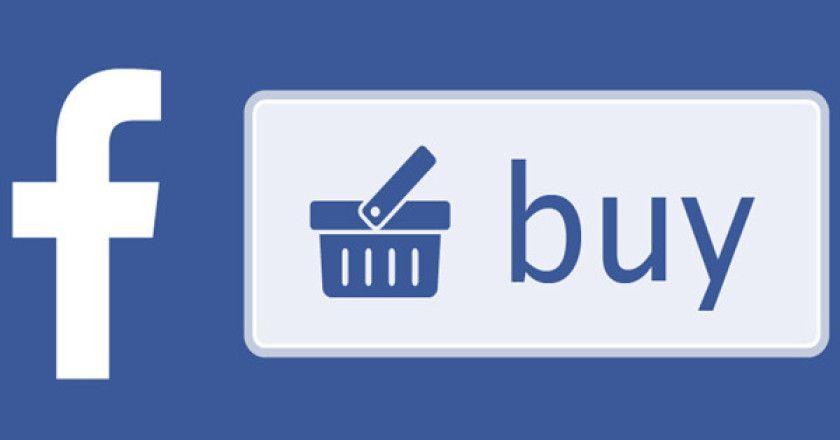 Compras desde redes sociales