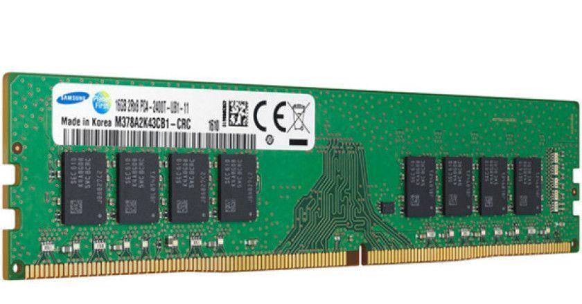 memorias DDR4 de 10 nm