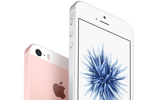 iPhone SE en España