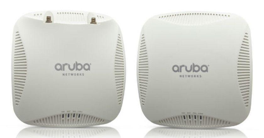 td_aslan_ Aruba Networks Serie 200