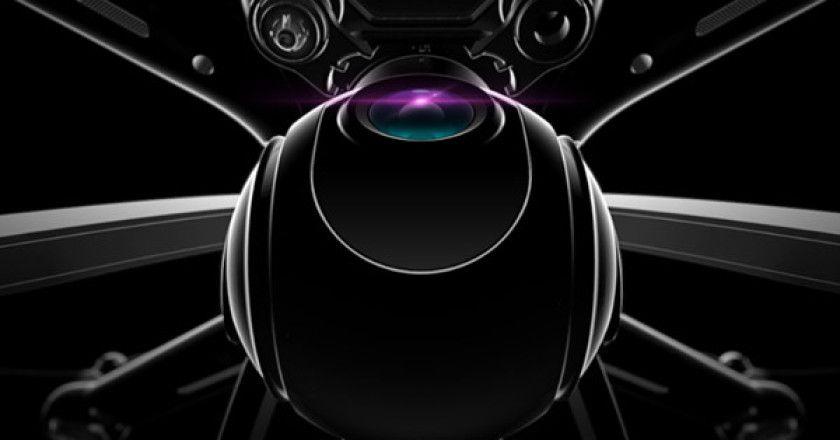 drone de Xiaomi
