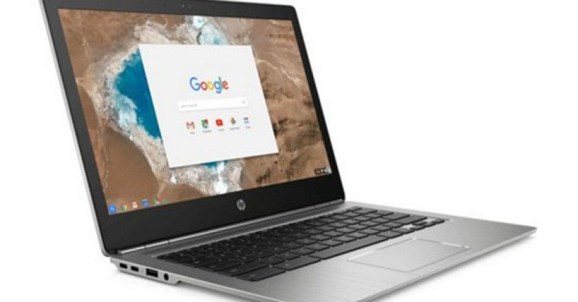 Chromebook supera a Mac
