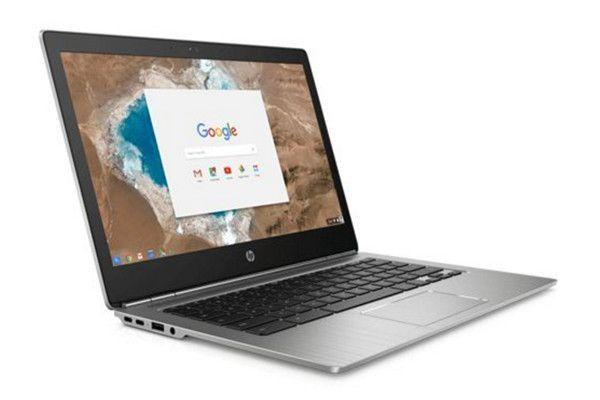 Chromebook supera a Mac