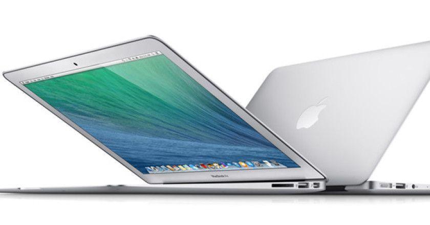 portátiles Apple