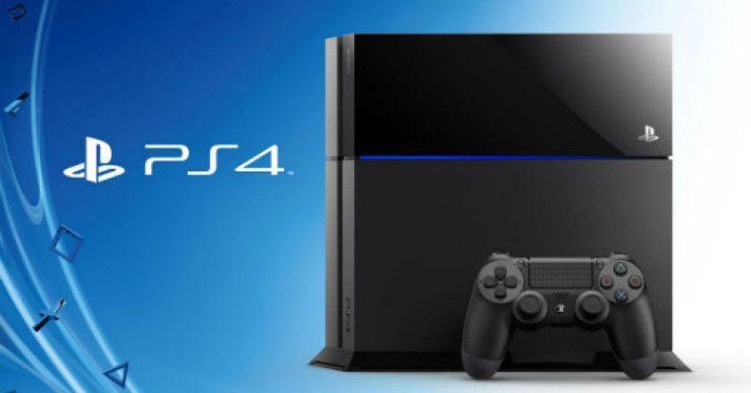 ventas de PS4