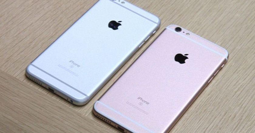 iPhone en China