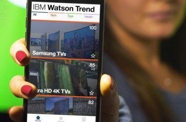 Watson Trend