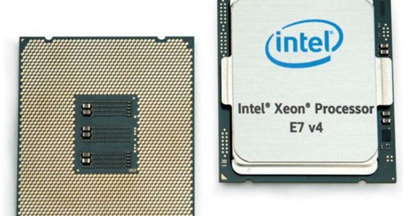 Xeon E7 v4