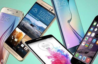 desaceleración en smartphones