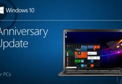Windows 10 Anniversary