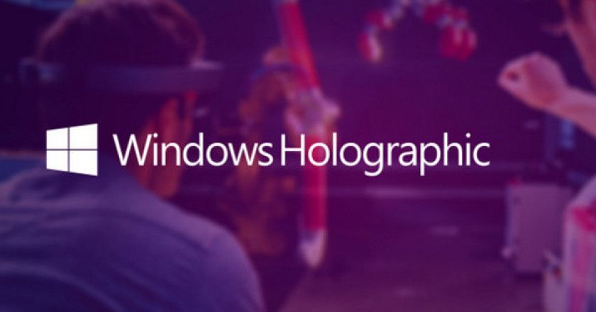 Windows Holographic