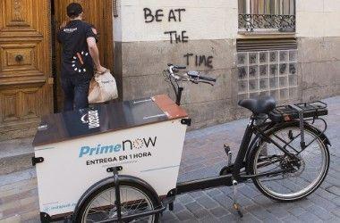 Amazon Prime Now 3