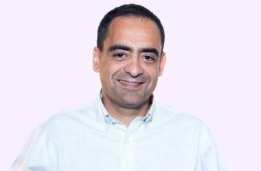 Nacho Lafuente Datumize 2