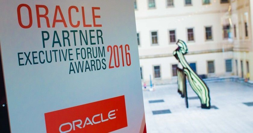 Oracle Partner Awards 2016 (1)