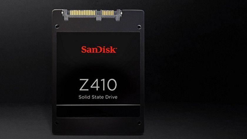 demanda de SSD