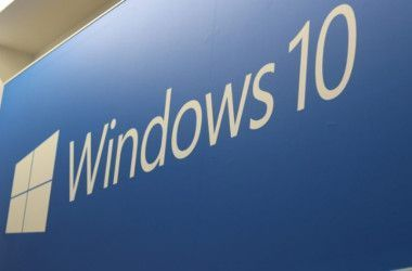 Windows 10 Educación