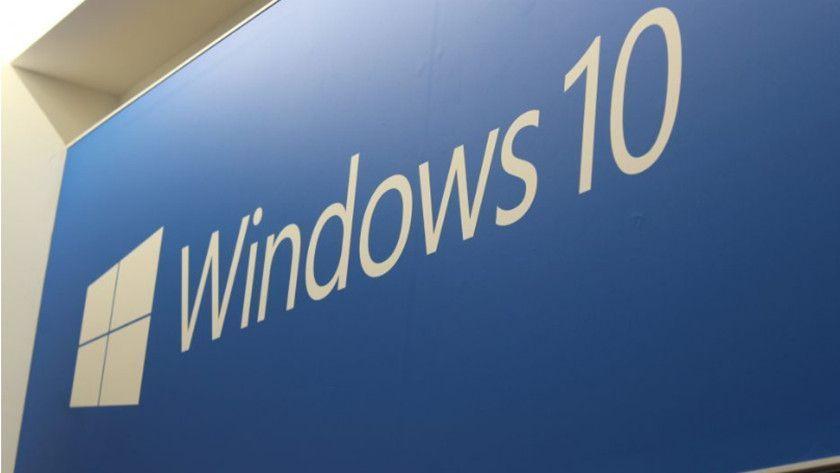 Windows 10 Educación