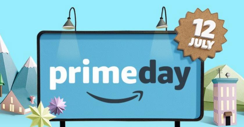 Prime Day 2016