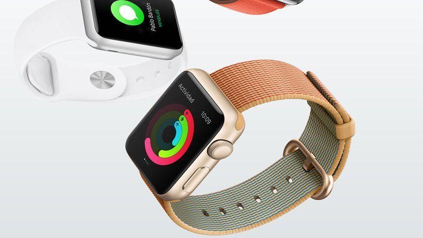 ventas de smartwatch